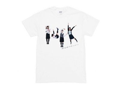 "Otoboke Beaver ""FXXX Office Worker"" Limited Edition T-Shirt main photo"