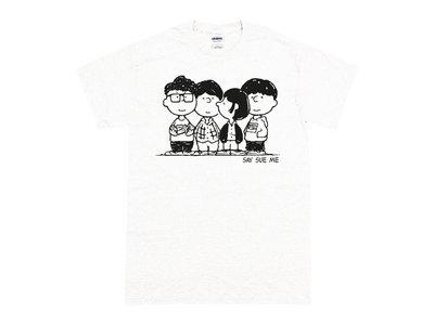 Say Sue Me 'Peanutized' T-Shirt main photo