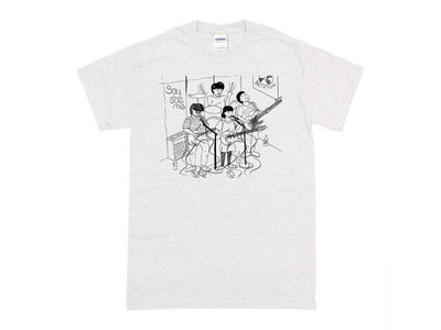 Say Sue Me live @ Brixton Windmill T-Shirt Design main photo