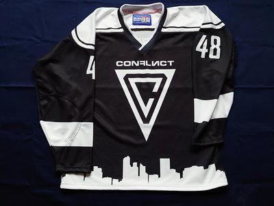 Hockey Jersey 48 main photo