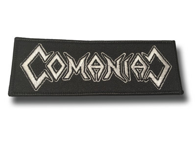 Comaniac Logo Patch main photo