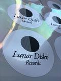 Lunar Disko Records image