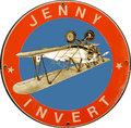 Jenny Invert Records image