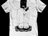 "Ltd Edition ""Michelangelo Setola X Maple Death"" T-Shirt photo"