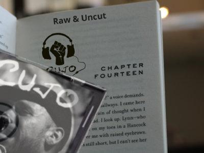 Raw & Uncut: BOOK + 2-DISC LIVE ALBUM main photo