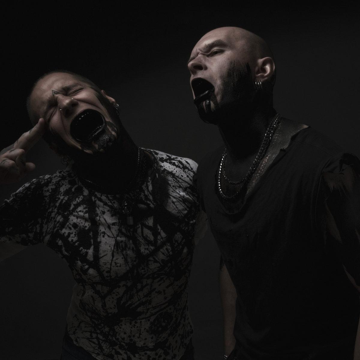 Mora Prokaza Black metal z Bieloruska