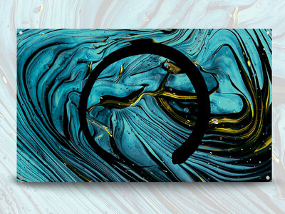 """YOU AND I BANNER (36""""x60"""") main photo"""