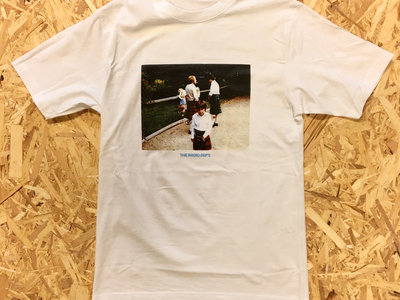 T-shirt - Pet Grief main photo
