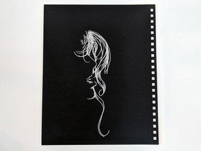 Til I Die Lyric Notebook - Page 2 main photo