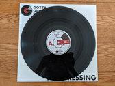 Blooming Through The Black (Vinyl Test Pressing) photo