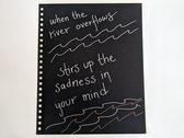 Til I Die Lyric Notebook - Page 13 photo