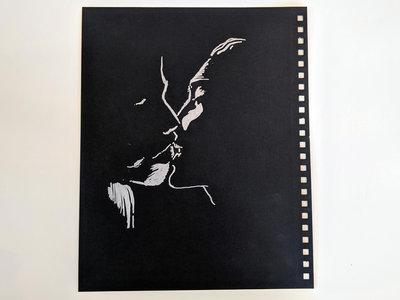 Til I Die Lyric Notebook - Page 16 main photo