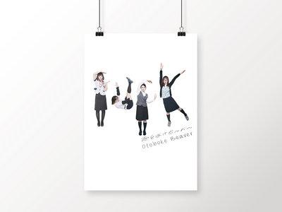 A2 Size Poster Print main photo