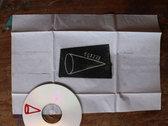 CD-R photo