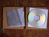 CD-R Handmade Edition photo