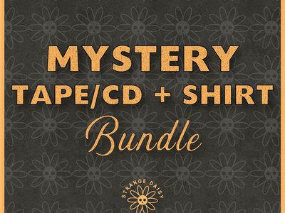 Mystery Tape/CD + Shirt Bundle main photo