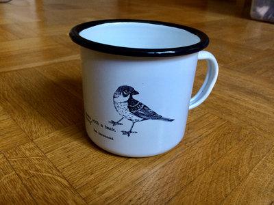 "Tea or Coffee Pot ""Sparrow"" main photo"