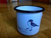 "Tea or Coffee Pot ""Sparrow"" photo"