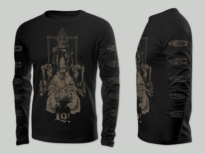 Locust Christ Long Sleeve main photo