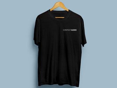 Context Audio Label T-Shirt main photo