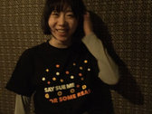 """Say Sue Me """"Good For Some Reason"""" Limited Edition T-Shirt photo"""