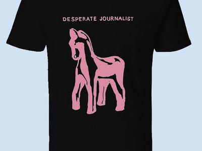 Horse T-shirt main photo