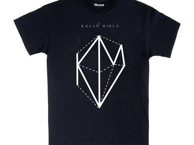 KM Logo t-shirt main photo