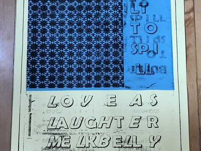 Built To Spill/Love As Laughter/Melkbelly main photo