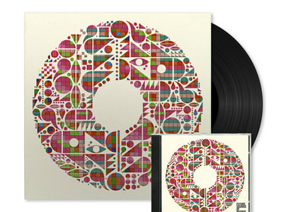 Future Sounds of Buenos Aires (Vinyl + CD + Free Poster) main photo