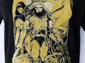 Hunter Of Light T-Shirt photo