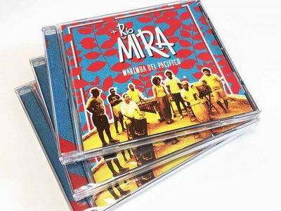Rio Mira - Marimba del Pacifico CD main photo