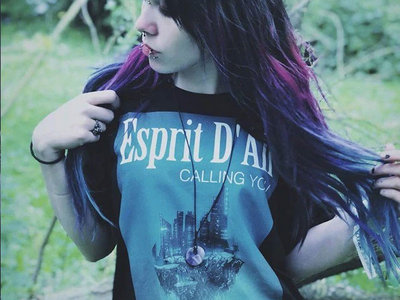 Calling You T-Shirt main photo