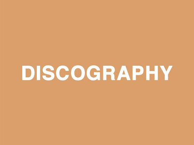 MUSIC DISCOGRAPHY (download) main photo