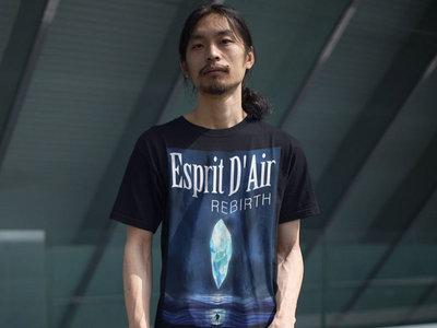 Rebirth T-Shirt main photo
