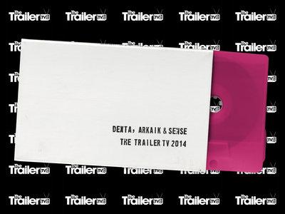 Dexta, Arkaik & Sense MC 'The Trailer TV 2014' main photo