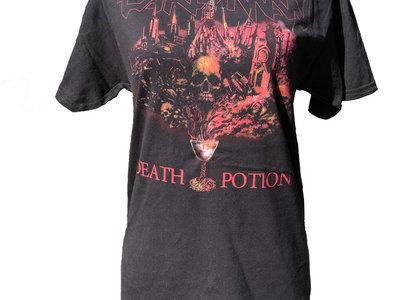 Death Potion T-Shirt main photo