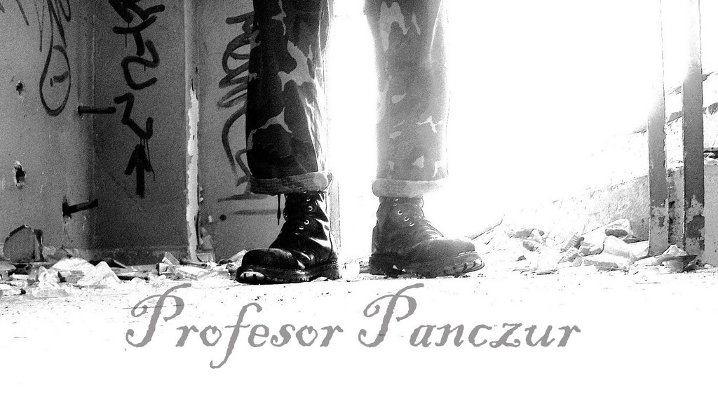 Profesor Panczur/ProPan