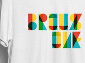 Brous One Summer Flavor T-Shirt photo