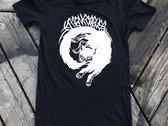 OUROBOROS t-shirt photo