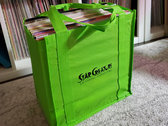Star Creature Crate Saver / Grocery Totes DOUBLES photo