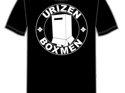 Boxmen T-Shirt main photo