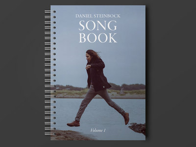 Daniel Steinbock Songbook, Vol. 1 main photo