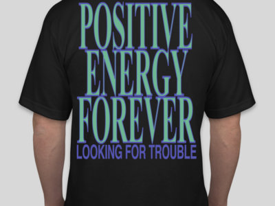 POSITIVE ENERGY FOREVER RE-UP main photo