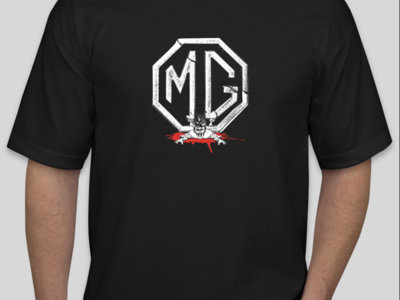 MG LFT TAKE DOWN ENEMIES SHIRT main photo