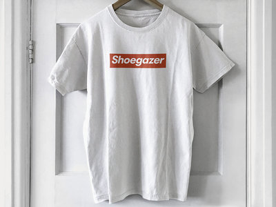 Shoegazer T-shirt main photo