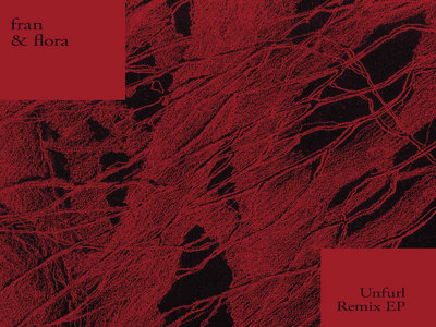 Limited Edition Unfurl remix EP CD main photo