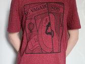 Organic & Ethical Ye Vagabonds T-shirt photo