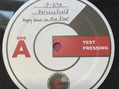Happy Hour On The Floor (Vinyl Test Pressing) photo