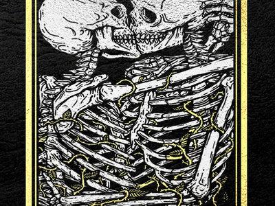 "Signed ""SEX"" & ""DEATH"" Tarot Card Set main photo"
