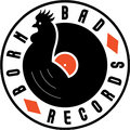 Born Bad Records image